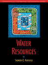 Water Resources (eBook)