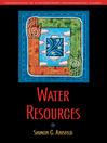 Water Resources (eBook)