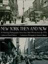 New York Then and Now (eBook)