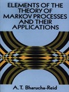 Elements of the Theory of Markov Processes and Their Applications (eBook)