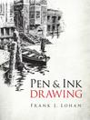 Pen & Ink Drawing (eBook)