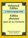 Selected Fables (eBook): A Dual-Language Book