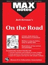 On the Road: MAXNotes Literature Guide (eBook)
