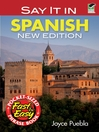 Say It in Spanish (eBook): New Edition