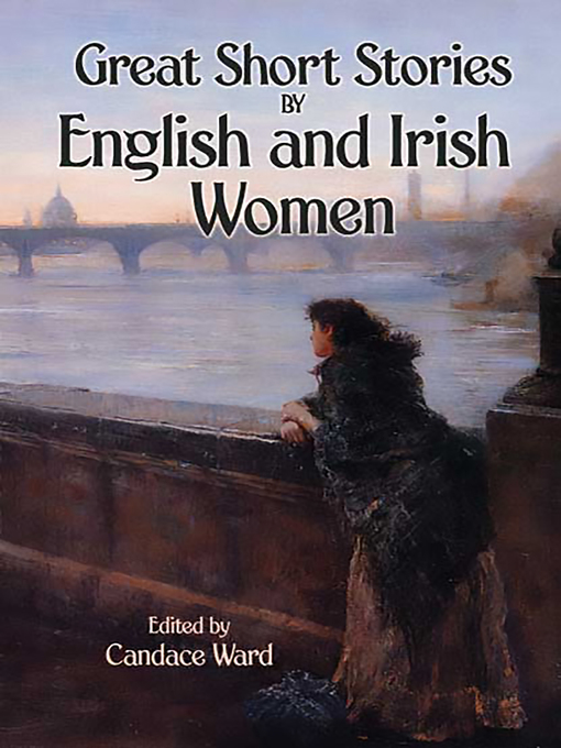 Great Short Stories by English and Irish Women (eBook)