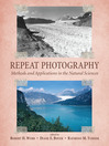 Repeat Photography (eBook): Methods and Applications in the Natural Sciences