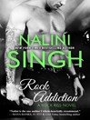 Rock Addiction (eBook): Rock Kiss Series, Book 1