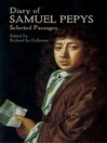 Diary of Samuel Pepys (eBook): Selected Passages