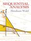 Sequential Analysis (eBook)