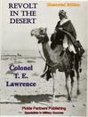 Revolt In The Desert (eBook)