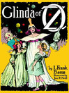 Glinda of Oz (eBook): Oz Series, Book 14