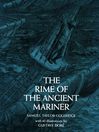 The Rime of the Ancient Mariner (eBook)