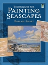 Techniques for Painting Seascapes (eBook)