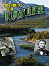 Speaking for Nature (eBook): The Literary Naturalists, from Transcendentalism to the Birth of the American Environmental Movement