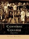 Converse College (eBook)