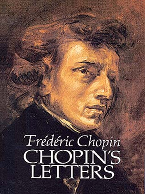 Chopin's Letters (eBook)