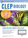 CLEP Biology w/ Online Practice Exams (eBook)