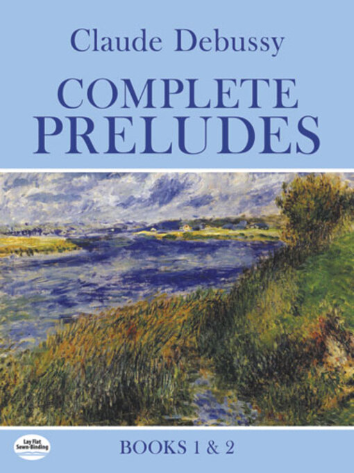 Complete Preludes, Books 1 and 2 (eBook)