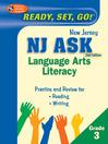 NJ ASK Grade 3 Language Arts Literacy (eBook)