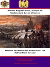 The Retreat from Moscow (eBook)