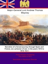 Narrative of a Forced Journey through Spain and France, as a Prisoner of War, in the Years 1810 to 1814, Volume 1 (eBook)