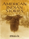 American Indian Stories (eBook)