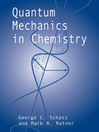 Quantum Mechanics in Chemistry (eBook)