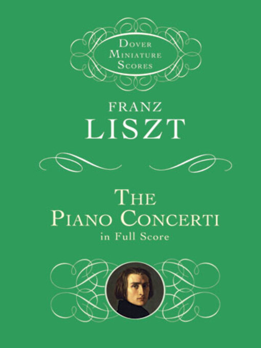 The Piano Concerti (eBook)