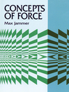 Concepts of Force (eBook)