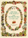 Old-Time Frames and Borders in Full Color (eBook)
