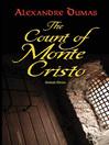 The Count of Monte Cristo (eBook): Abridged Edition