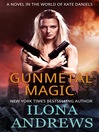 Gunmetal Magic (eBook)