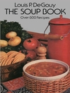 The Soup Book (eBook): Over 800 Recipes