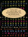 A History of Mathematical Notations (eBook)