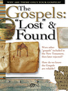 The Gospels (eBook): Lost and Found