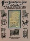 Classic Wicker Furniture (eBook)