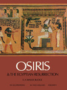 Osiris and the Egyptian Resurrection, Volume 2 (eBook)