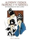 "Authentic French Fashions of the Twenties (eBook): 413 Costume Designs from ""L'Art Et La Mode"""
