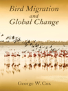 Bird Migration and Global Change (eBook)