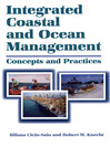 Integrated Coastal and Ocean Management (eBook): Concepts and Practices