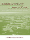 Habitat Fragmentation and Landscape Change (eBook): An Ecological and Conservation Synthesis