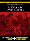 A Tale of Two Cities Thrift Study Edition (eBook)