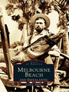 Melbourne Beach and Indialantic (eBook)