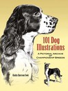 101 Dog Illustrations (eBook): A Pictorial Archive of Championship Breeds