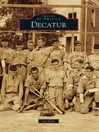 Decatur (eBook)