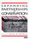 Expanding Partnerships in Conservation (eBook)