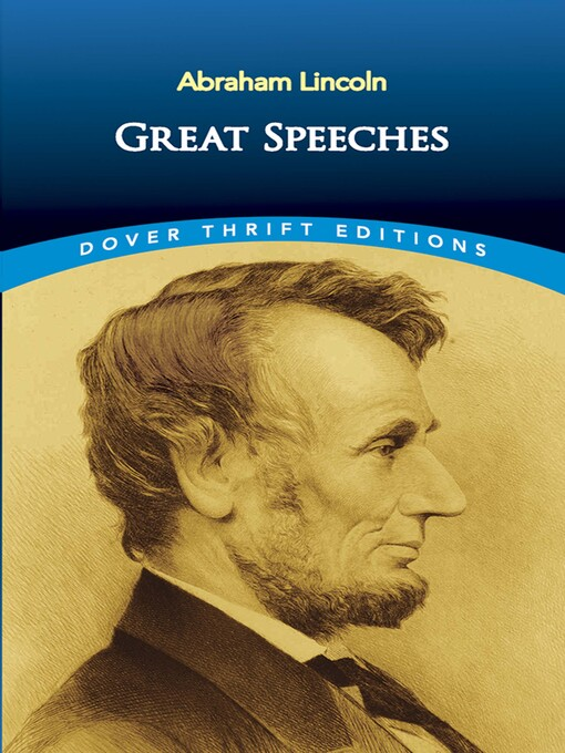 Great Speeches (eBook)