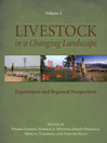 Livestock in a Changing Landscape, Volume 2 (eBook): Experiences and Regional Perspectives