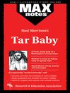 Tar Baby (eBook)