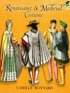 Renaissance and Medieval Costume (eBook)
